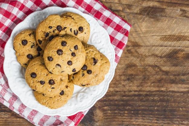 Biscoitos e Bolachas Artesanais